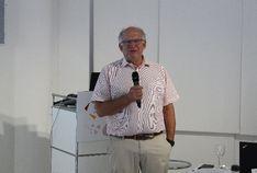 Peter Schaar, ehemaliger Bundesbeauftragter für den Datenschutz und die Informationsfreiheit