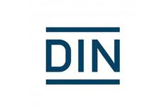 Logo DIN