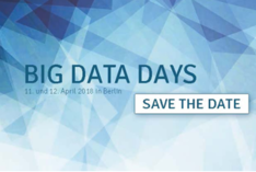 STD Big Data Days