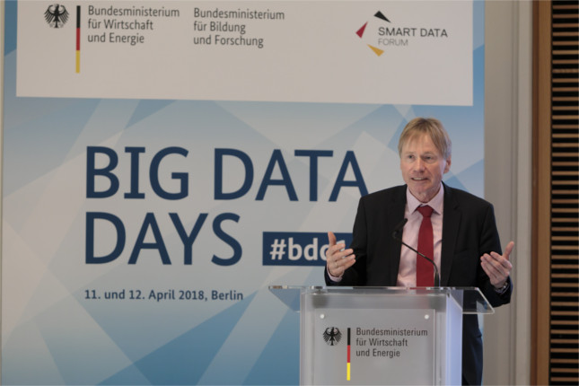 Big Data Days