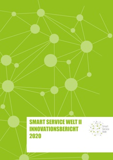 Innovationsbericht 2020 Cover