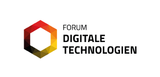Logo Digitale Technologien