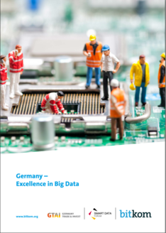 Germany - Excellence in Big Data