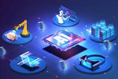 Symbolbild: Anwendungsbereiche von KI-Technologie