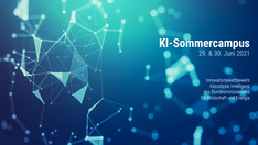 KI-Sommercampus 2021 Grafik