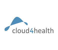 Logo cloud4health