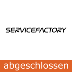 Logo Servicefactory