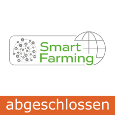 Smart Farming Welt Logo