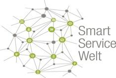 Logo Smart Service Welt