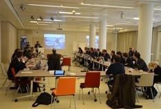 Zweiter Workshop Rechtsrahmen