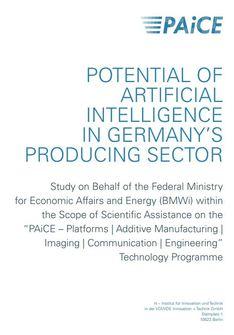 Digital Technologies - Publications