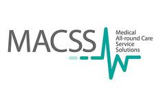 MACSS-Logo Newsletter