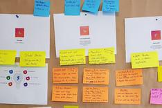 Workshop Geschäftsmodelle