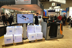 IC4F Hannover Messe