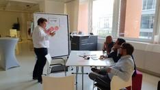 Workshop AG Geschäftsmodelle