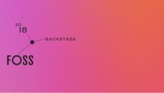 FOSS Backstage