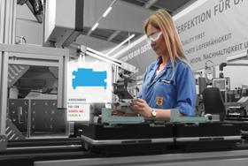 Datenbrillen: Smarte Unterstützung für Arbeitnehmer