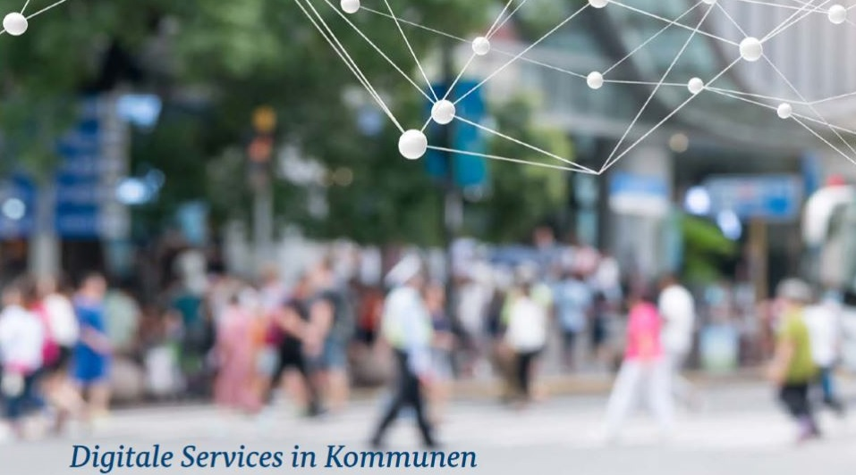 Digitale Services in Kommunen