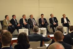 """Diskussion des Positionspapiers """"Smart-Data-Geschäftsmodelle"""""""