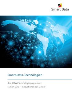 Titelblatt Smart-Data-Technologien