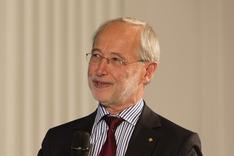 Prof. Dr.-Ing. Dr. h.c. Stefan Jähnichen, FZI Forschungszentrum Informatik