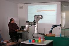 Workshop ReAPP Workbench