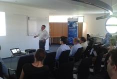 Open-Data-Workshop in Berlin
