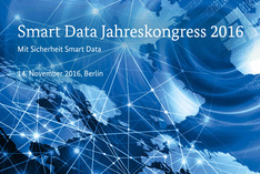 Smart Data Jahreskongress
