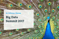 Big Data Summit 2017