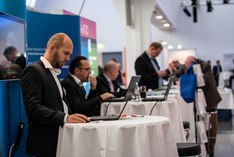 Smart Data am CIO-Roundtable auf dem BARC Congress