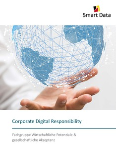 Corporate Digital Responsibility