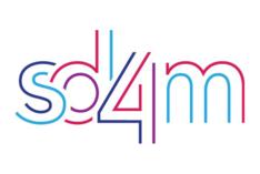 SD4M Logo