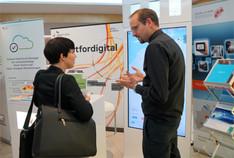 Smart Data Forum Roadshow