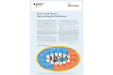 Smart-Living-Monitor Auszug