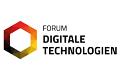 Logo Forum Digitale Technologien