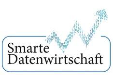Logo Smarte Datenwirtschaft