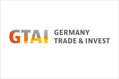 Logo Germany Trade & Invest